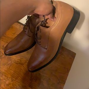 Men Steve Madden dress shoes